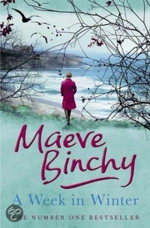 A Week in Winter -  - Maeve Binchy