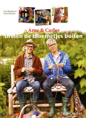 Breien de bloemetjes buiten -  - Arne Nerjordet