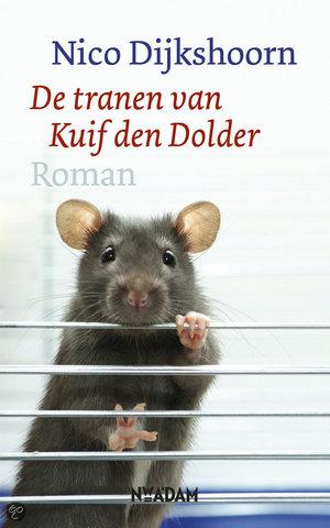De Tranen Kuif Den Dolder -  - Nico Dijkshoorn
