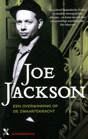 Een overwinning op de zwaartekracht -  - Joe Jackson