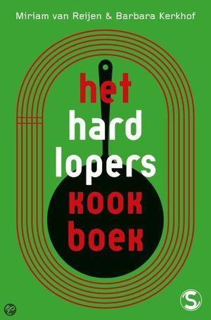 Hardloperskookboek -  - Barbara Kerkhof