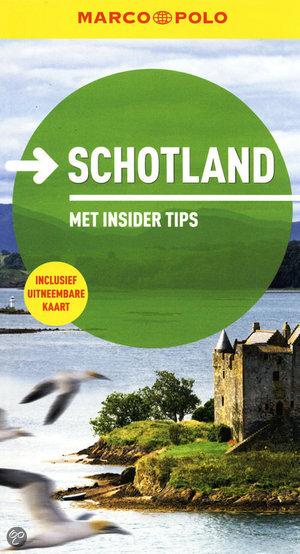 Marco Polo Schotland -  - Martin Muller