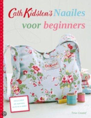 Naailes voor beginners + Naaipakket -  - Cath Kidston
