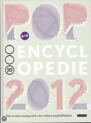Oor Popencyclopedie / 2012 - Het unieke naslagwerk voor iedere popliefhebber - Nvt.