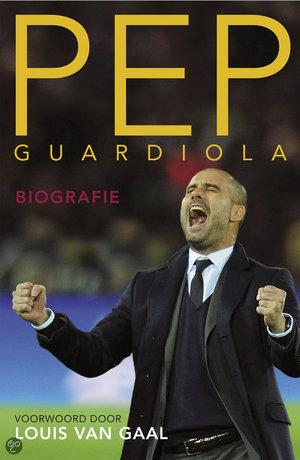 Pep Guardiola - een andere manier van winnen - Guillem Balague