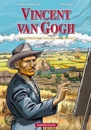 Vincent Van Gogh -  - Jan Kragt